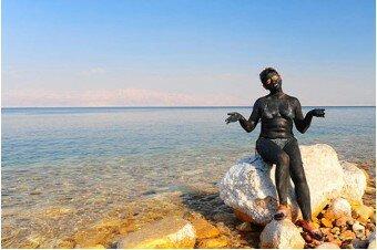 Мёртвое море, SPA Эйн-Геди
