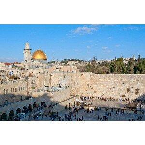 VIP TRAVEL ISRAEL приглашает на отдых в Израиль!
