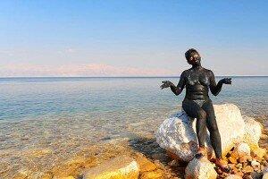 Туры на Мёртвое море