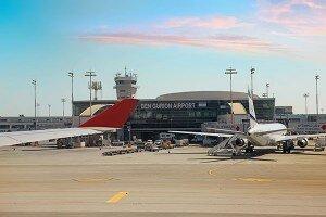Встреча и Проводы в Аэропорту